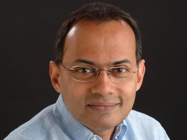 Retired consultant knee surgeon Shameem Sampath