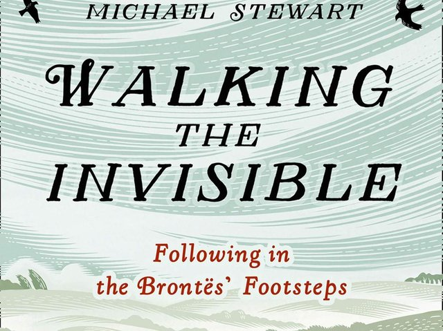 Walking the Invisible