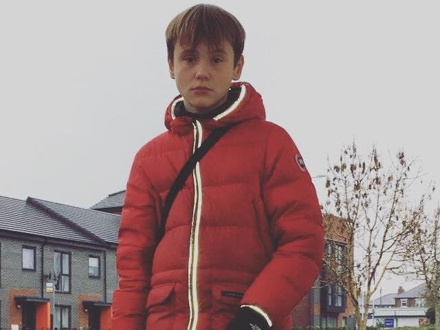 Police are appealing for the public's help in finding Archie Wilding, who was last seen in the Leyland area at around 6pm on Tuesday (June 29). Pic: Lancashire Police