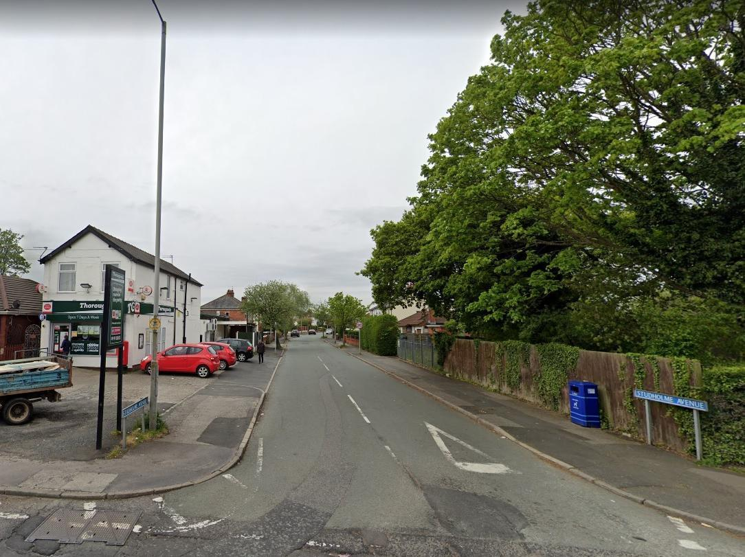 Police called to home after sudden death of Penwortham man in his 30s