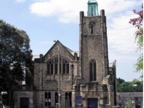 Lancaster Methodist Church on Scotforth Road, Lancaster. Church officials hope the first same-sex weddings in Methodist chapels will take place in the autumn.