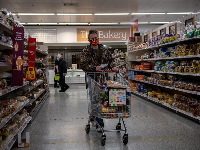 On Tuesday morning, the boss of Sainsbury's said he expects that customers will no longer need to wear masks in its stores from July 19.