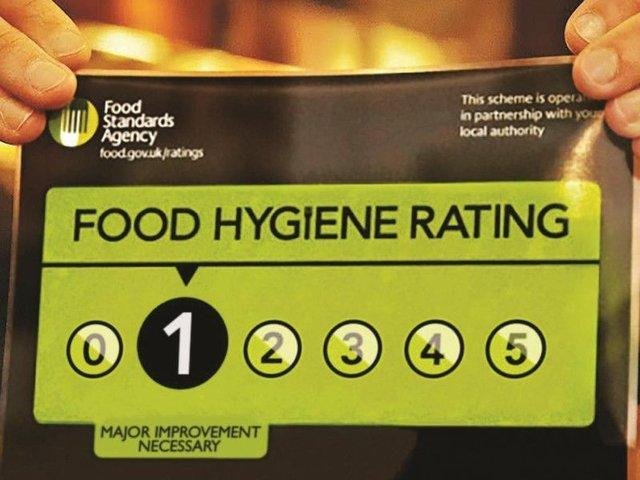 The takeaways in Preston, Chorley & South Ribble with a zero, one and two stars