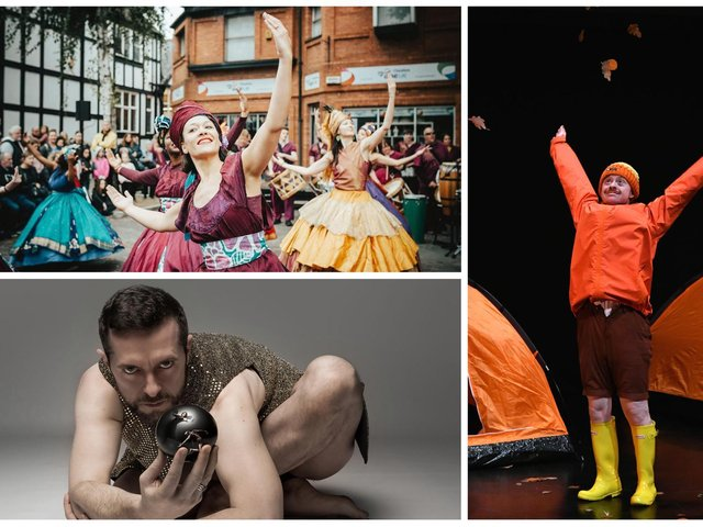 Let's Move Micro Summer Festival promises a medley of entertainment for everyone.