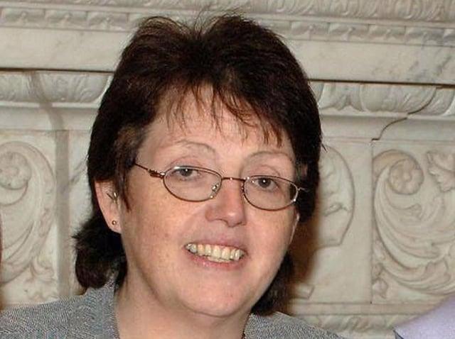 Rosie Cooper MP