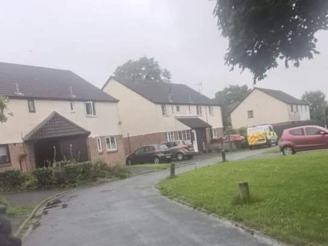 A 38-year-old man from Preston has been arrested on suspicion of attempted murder after a man was shot at his home in Bowlingfield, Ingol last night. He remains in police custody
