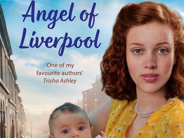 Angel of Liverpool