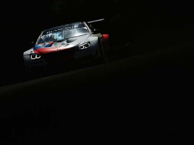 BMW said that BMW M was their sub brand for their performance and sport car range