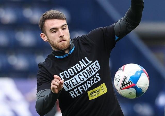North End midfielder Ben Whiteman plans to add more goals to his game