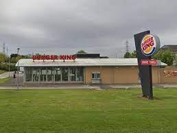 Bamber Bridge Burger King