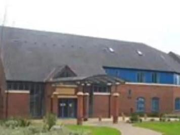 Defendant is being treated in Guild Lodge, Preston