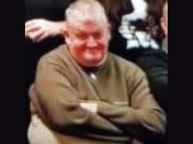 William McGroaty, who likes to be called Liam, was last seen in the Chorley area at 12.15am on Saturday, July 10. He is described as 6ft tall with a Scottish accent. He was last seen wearing a black jacket, grey hoody, blue jeans and grey trainers. Pic: Google