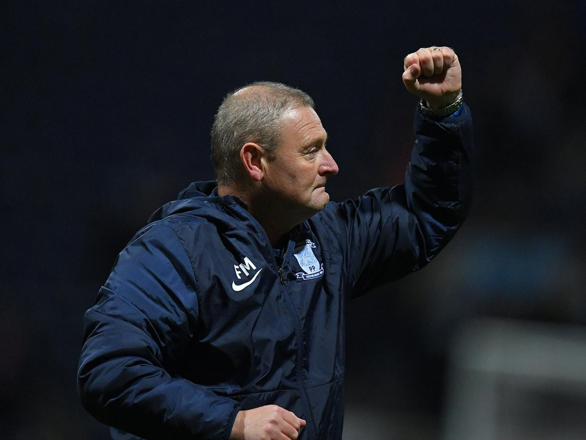 Frankie McAvoy hits back at critics as Preston North End beat Coventry City at Deepdale