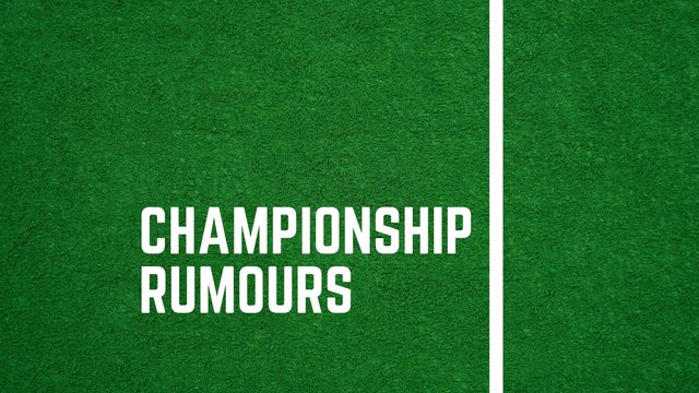 All of the latest Championship transfer gossip from around the web.