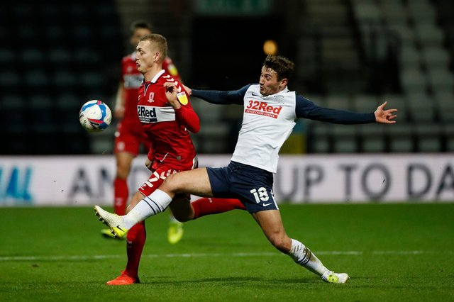Preston, Blackburn & Bristol City's ranking in the shock 'dirtiest' teams final Championship table
