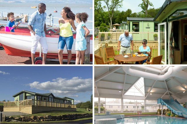 There are plenty of holiday parks and campsites for a 2021 staycation in Lancashire.